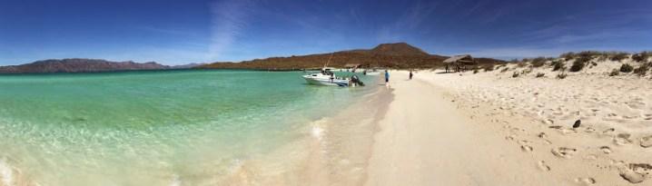 Coronado Islands White Sandy Beaches
