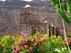 Mision tours Loreto Baja