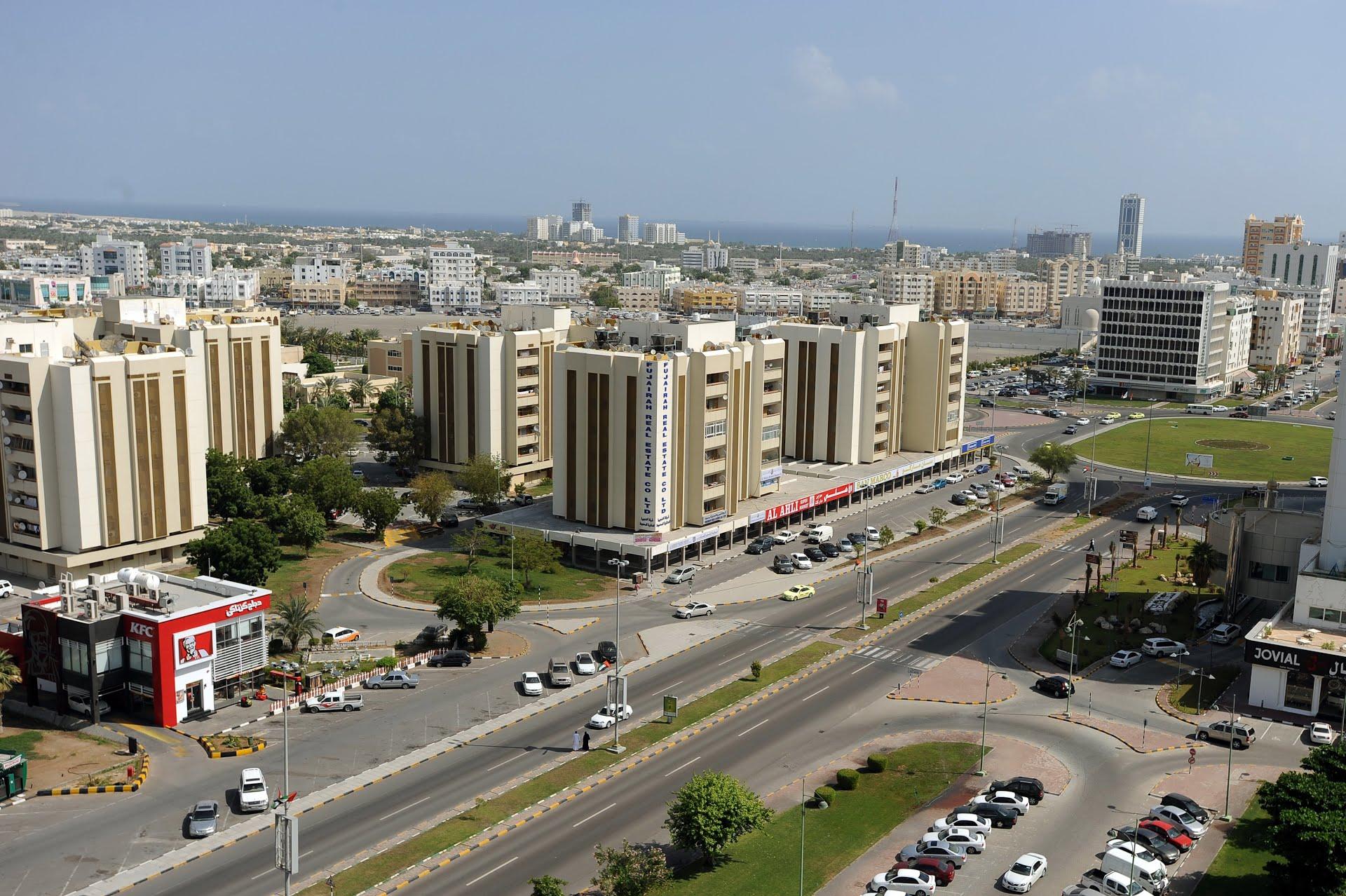 Fujairah East Coast Tour City And Travel Guide Fujairah