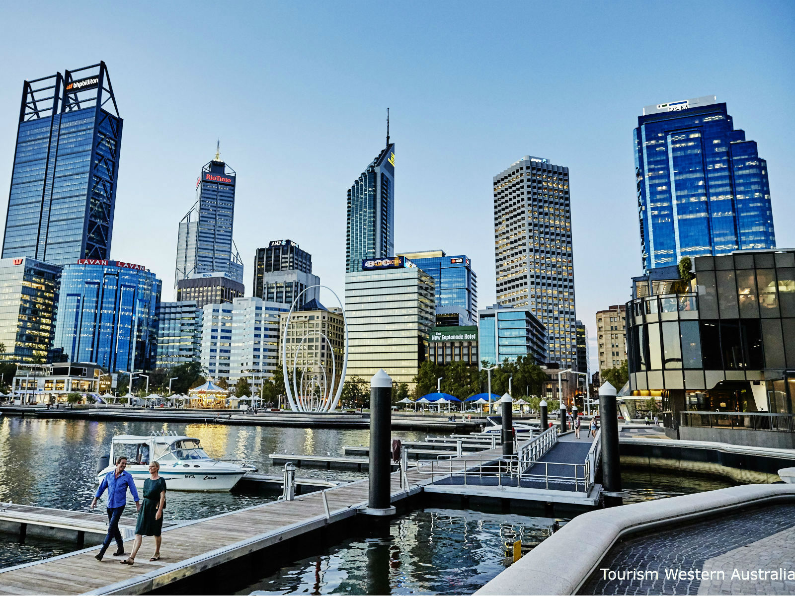 Things to do in Perth. Western Australia - A Travellers Guide