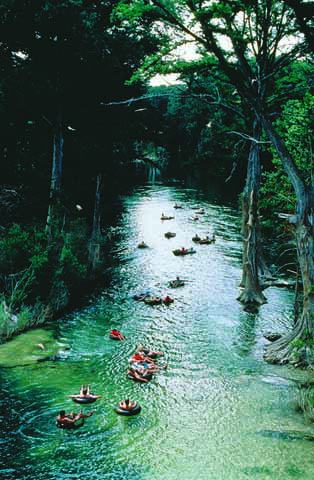 Attractions in Bandera  Tour Texas