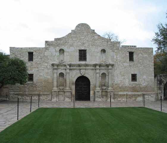 San Antonio Tour Texas