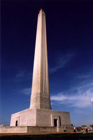 San Jacinto Museum Hours And Admission Prices Tour Texas