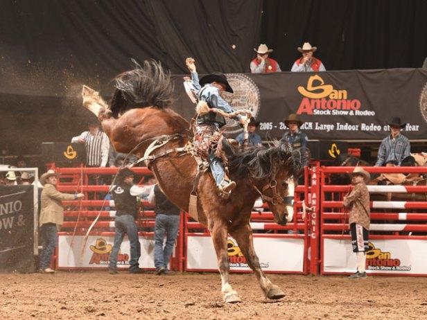 Ticketmaster+Houston+Rodeo
