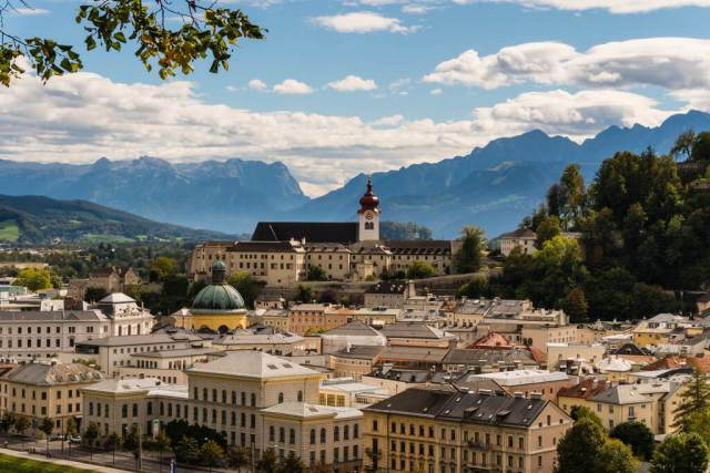 10 Best Places to Visit in Austria