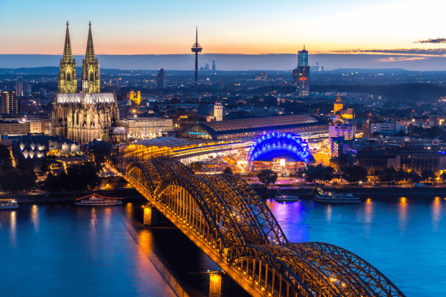 10 Best Places to Visit in Germany