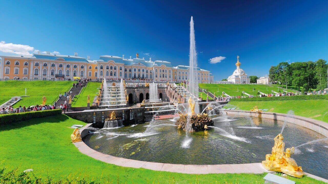 10 Best Places to Visit in Russia
