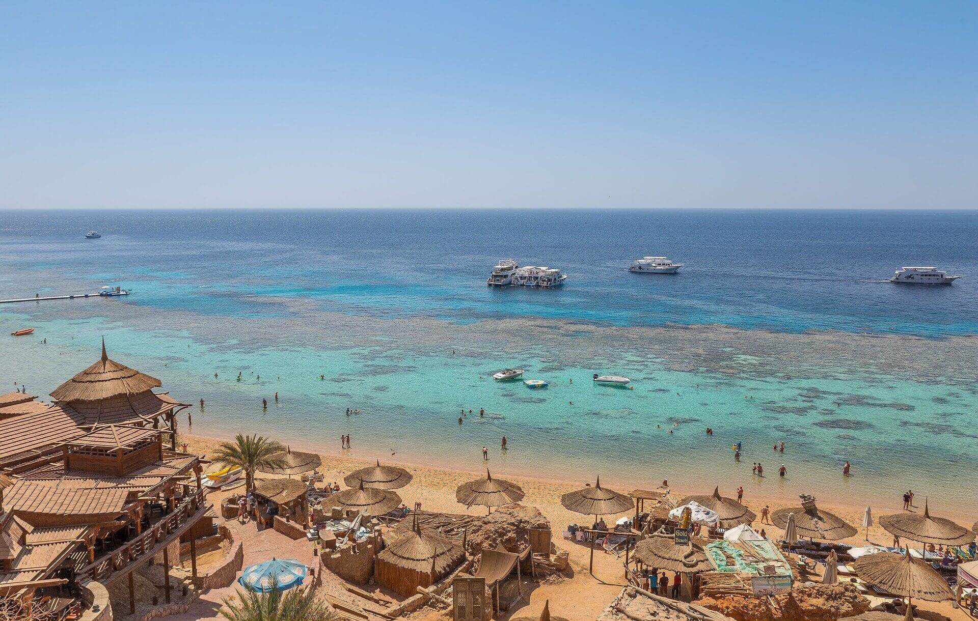 Top 10 Tourist Attraction To Visit In Egypt Tour To Planet