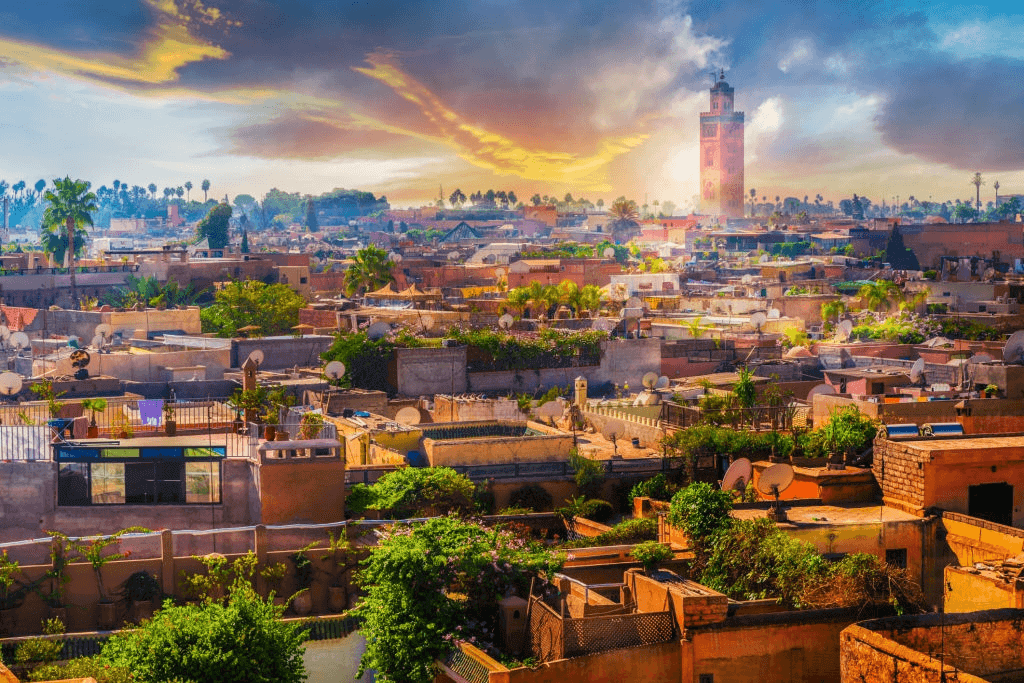 Top 10 Tourist Attraction To Visit in Morocco