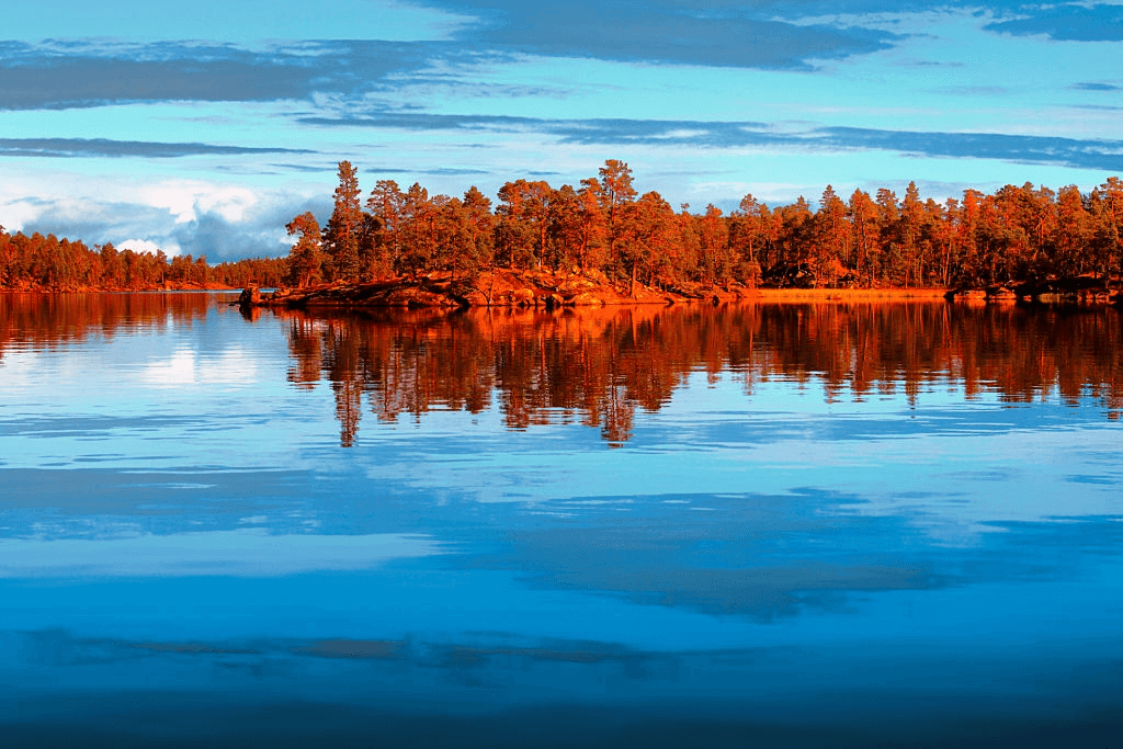 Tourist Attractions in Finland