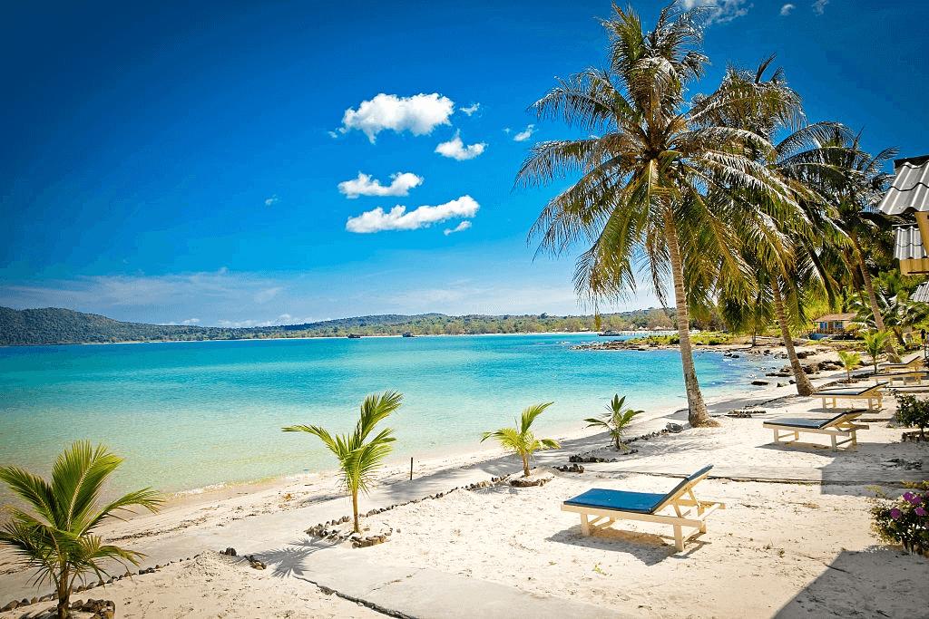 Tourist Attractions in Cambodia