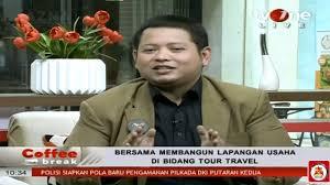 BENARKAH Tour And Travel Revolution Penipu?