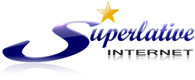 Superlative Internet logo