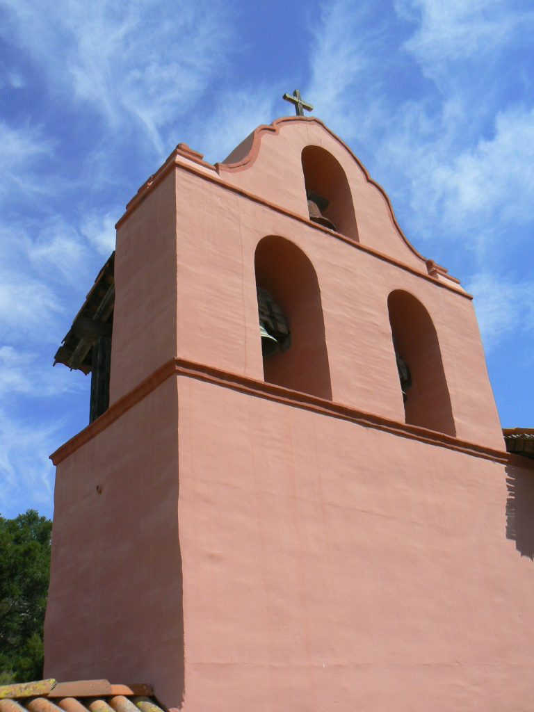 la purisma mission site