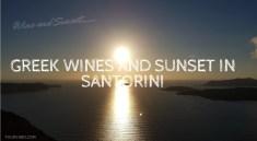 Santo Wines Santorini