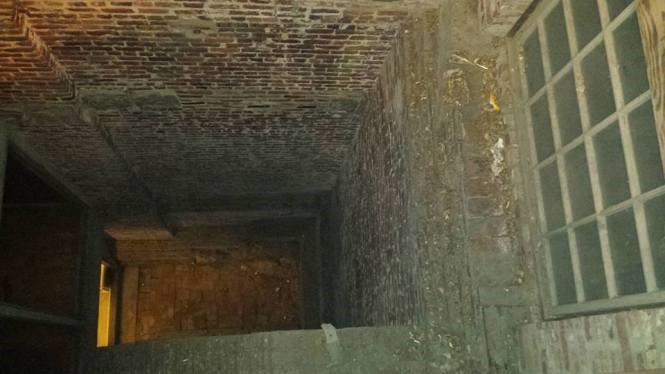 """""""Underground"""