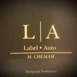 label auto