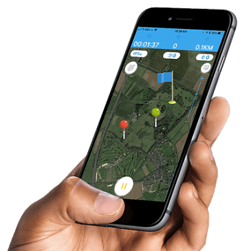Quest Go: Une appli pour la détection