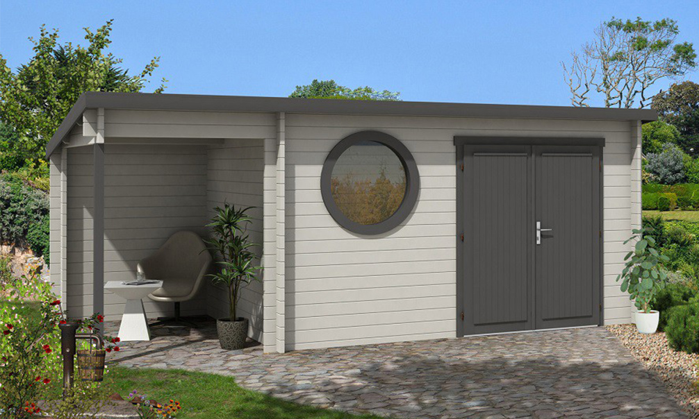 nouvelle gamme lorient 44mm touschalets. Black Bedroom Furniture Sets. Home Design Ideas