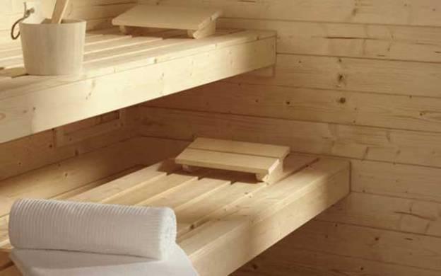 pratique du sauna pour débutants