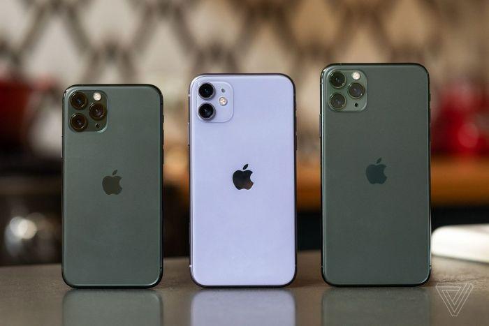 iphone11 avis et prix