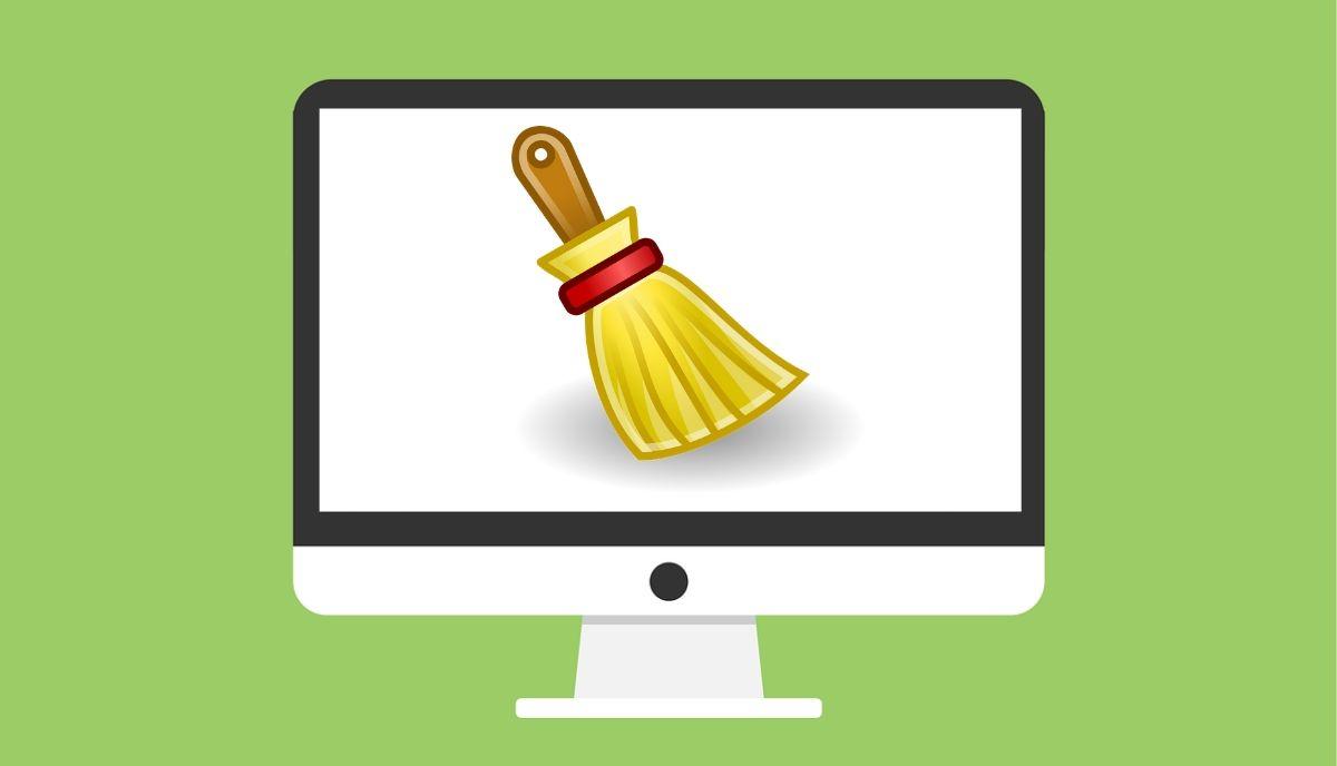 Nettoyage Mac