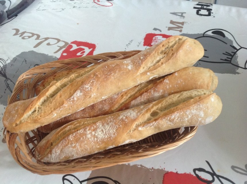 baguettes bis