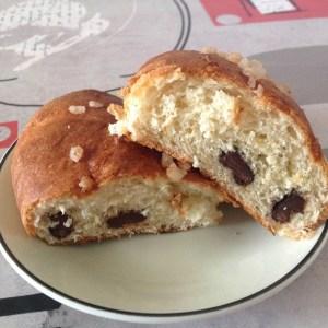 pains au lait au chocolat 2