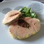 Foie gras de canard nature ou aux figues