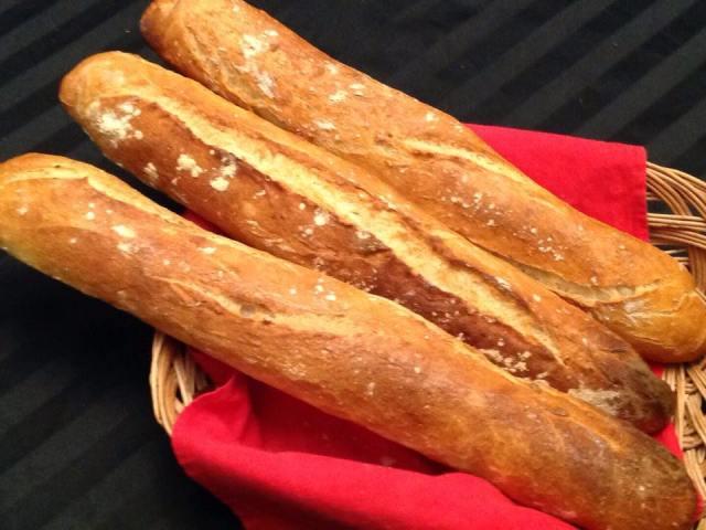 baguettes tm 5
