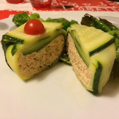 mini-charlotte-saumon-courgettes-ouvertes