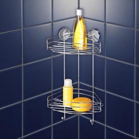 angle 2 niveaux pour salle de bain
