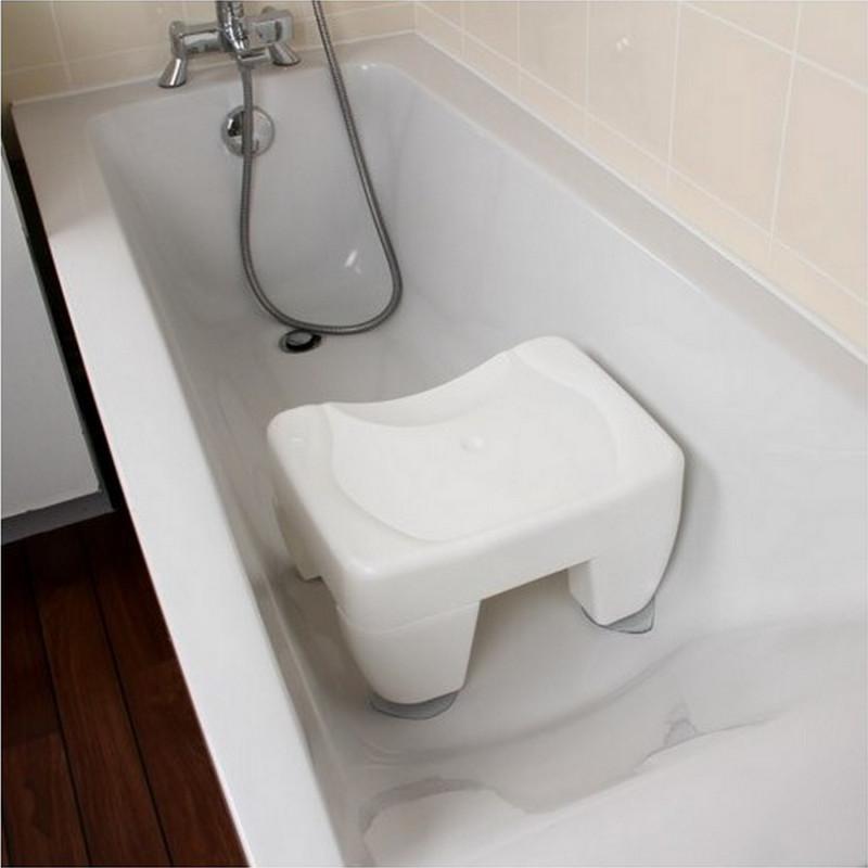 siege de bain et reducteur de baignoire