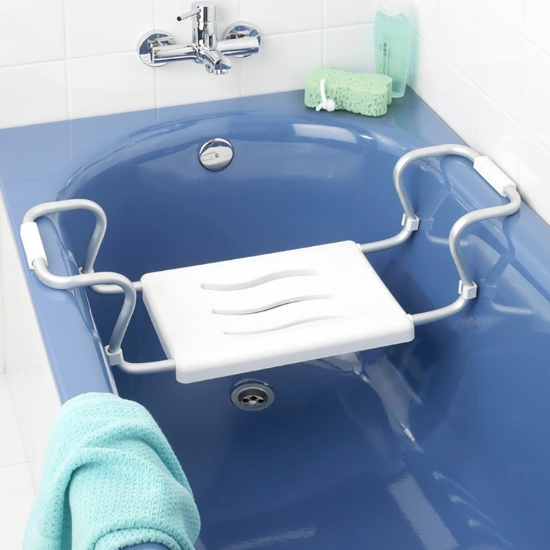 siege de baignoire secura