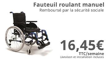 fauteuil roulant manuel leger v500 fauteuil roulant