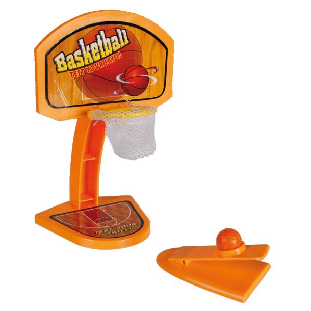 Mini Panier De Basket Pour Le Bureau Avec Rampe De Lancement