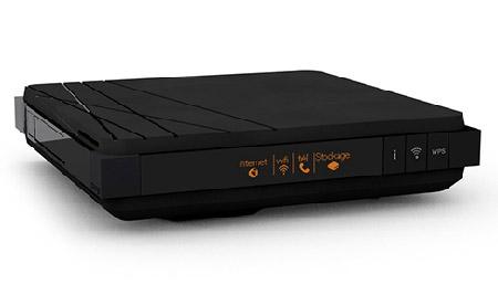 firmware 3 103 16 de la livebox 4 d orange