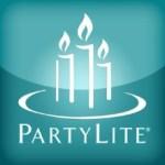La bougie déco chez PartyLite