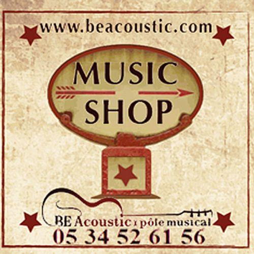 magasins de musique portet sur garonne