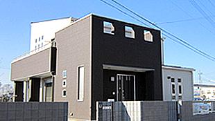 新築のイメージ