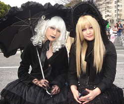 loli,gothic,lolita