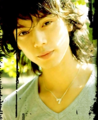 Hiro Mizushima, acteur de Drama