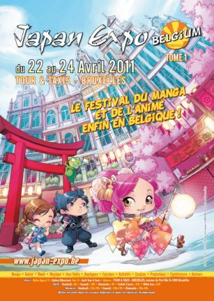 japan-expo-belgique-flyer