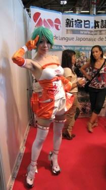 japan expo 2011 cosplay