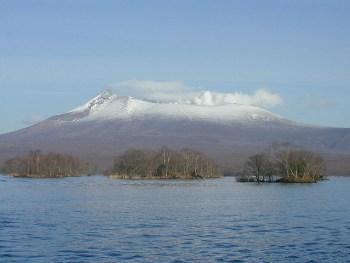 Le Mont Komagatake (Auteur: Skyseeker Source: flickr.com)