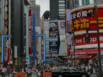population tokyo
