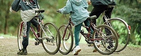 Velo au Grand Duché de Luxembourg pistes cyclables
