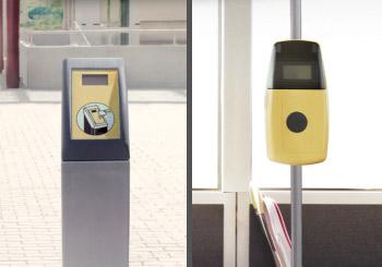 Carte Transport E Go Luxembourg