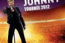 Johnny Hallyday de retour à Luxembourg
