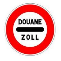 Photo of Zoufftgen : le poste frontière bientôt détruit, les voies rétrécissent